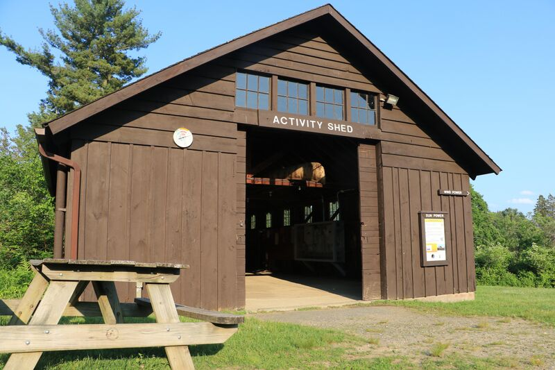 activityshed
