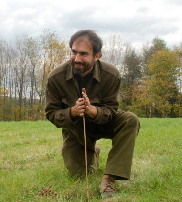 Winter Wildlife Tracking with Andy Dobos: The Forest Wolf - March 9
