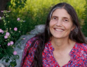 Deep Dive into Nature Weekly Meditation with Marlow Shami via Facebook Live May 23