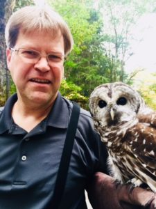 SOLD OUT! Owl Prowl with Fran Zygmont @ A.B. Ceder Room | Litchfield | Connecticut | United States