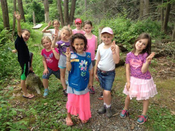 Museum Children Free Week
