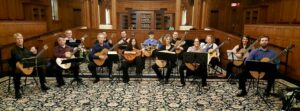 Concert: The Hartford Classical Guitar Ensemble @ White Memorial Museum | Litchfield | Connecticut | United States