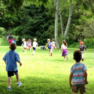 Wee Discoverers Summer Camp 2021 (Ages 4 & 5)