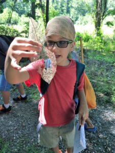 After-School Adventures: Virtual Nature Detectives (Grades 4-6)