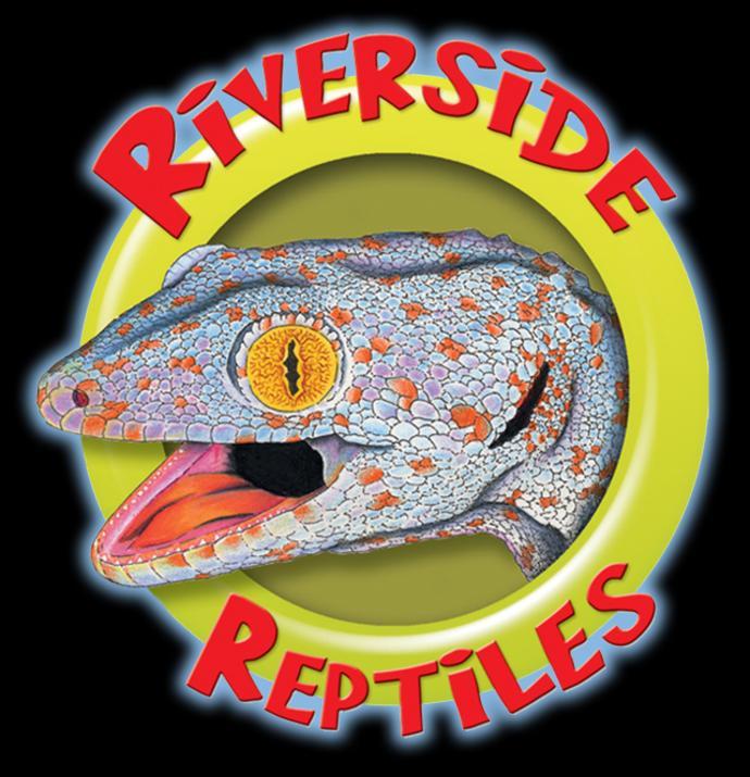 riverside reptiles