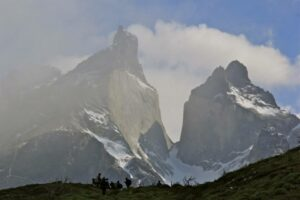 Nowhere is a Place ~ Travels in Chilean Patagonia with Gerri Griswold