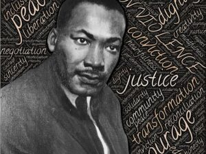Reverend Martin Luther King, Jr. Day