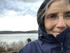 Winter's Quiet Meditation and Mystery Walk with Marlow Shami