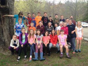 Nature Break-Out Night! April 30, 2021 @ White Memorial