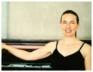 Contemplative Yoga with Judith Ehrman-Shapiro, January 19
