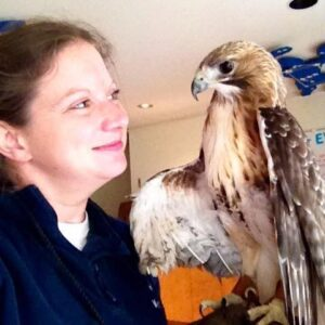 Become a Backyard Bird Counter, with Education Director Carrie Szwed (virtual)