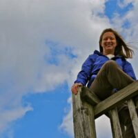 hike to Ongley pond