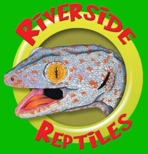 Creepy Crawlers With Brian Kleinman ~ Riverside Reptiles Education Center