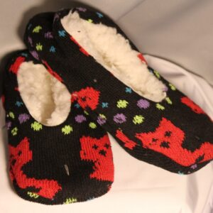 Knitz for Kidz Collection Slippers