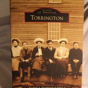 Images of America - Torrington