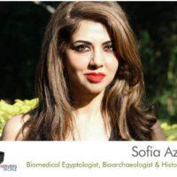 Sofia Aziz