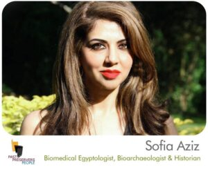 Animals in Medicine and Magic in Ancient Egypt with Dr. Sofia Aziz