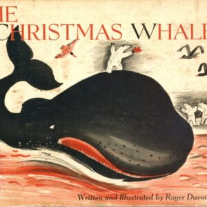 """A Very Merry Pandemic Pantry Special with a Reading of """"The Christmas Whale"""""""