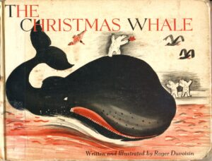 "A Very Merry Pandemic Pantry Special with a Reading of ""The Christmas Whale"""