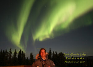 Magic Light Show: The Science and Beauty of the Aurora Borealis with Tom Alena