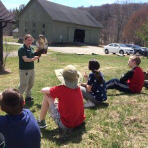 Spring Nature Camp 2021, Grades 4-6