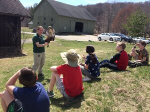 Spring Nature Camp 2021, Grades 4-6 @ White Memorial