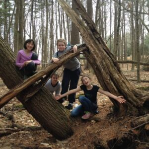 Spring Nature Camp 2021, Grades 1-3