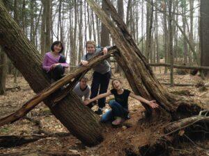 Spring Nature Camp 2021, Grades 1-3 @ White Memorial