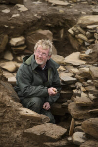 Orkney and the Ness of Brodgar: A 5,000 Year Old Enigma