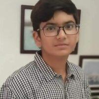 Gajveer Singh