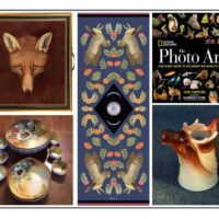 Nature Day Online Auction Promo