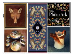 The 39th Annual Family Nature Day Upscale Tag Sale Online Auction!
