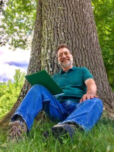 Stories in Trunks & Branches: Witness Trees with David K. Leff