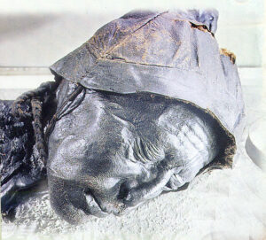 Bogged Down ~ The Fascinating Life of Tollund Man with Ole Neilson Director, Museum Silkeborg